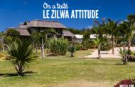 Hotel Zilwa Attitude