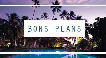 Bons Plans Ile Maurice