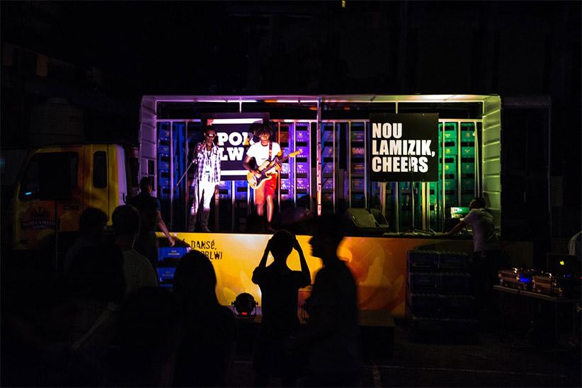 Festival Porlwi by Light