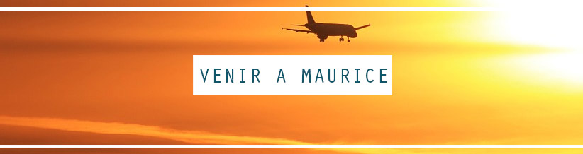 Venir à Maurice