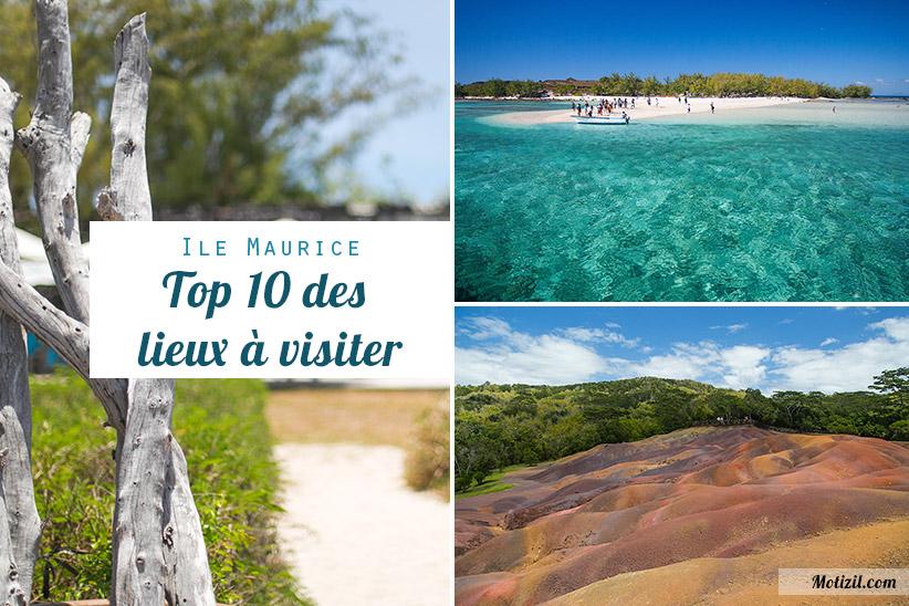 Visiter l'Ile Maurice