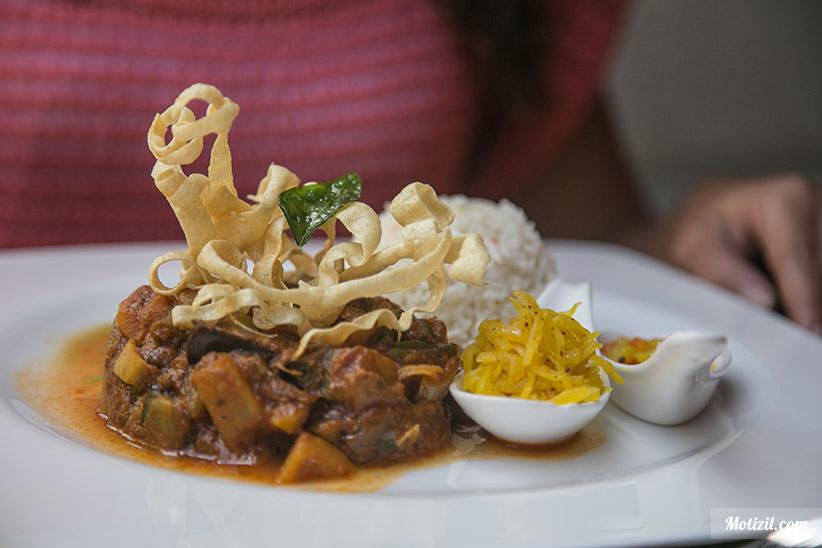 restaurant gastronomique maurice