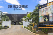 Curious Corner of Chamarel
