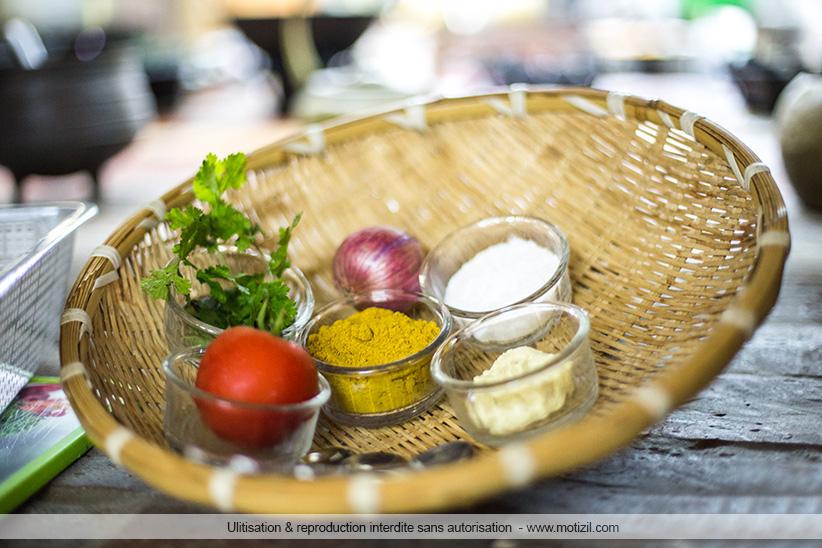 Cuisine Créole Maison Eurêka