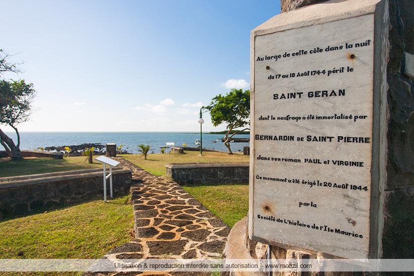 Saint Geran Poudre D'or